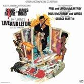 James Bond 007: Live And Let Die (Remastered