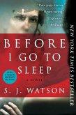 Before I Go To Sleep (eBook, ePUB)