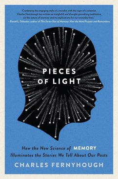 Pieces of Light (eBook, ePUB) - Fernyhough, Charles