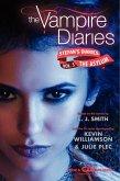 The Vampire Diaries: Stefan's Diaries #5: The Asylum (eBook, ePUB)