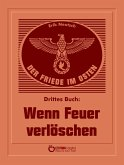 Der Friede im Osten. Drittes Buch (eBook, PDF)