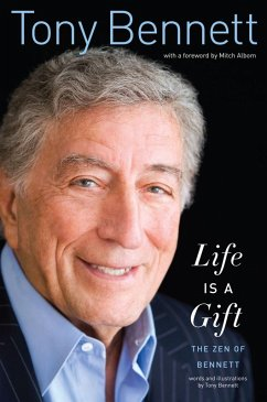 Life Is a Gift (eBook, ePUB) - Bennett, Tony