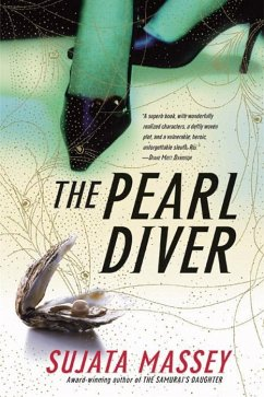 The Pearl Diver (eBook, ePUB)