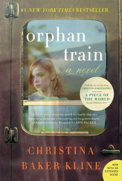 Orphan Train (eBook, ePUB) - Kline, Christina Baker
