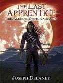 The Last Apprentice: Grimalkin the Witch Assassin (Book 9) (eBook, ePUB)