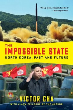 The Impossible State (eBook, ePUB) - Cha, Victor