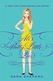 Pretty Little Liars: Ali's Pretty Little Lies (eBook, ePUB)