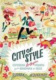 City of Style (eBook, ePUB)