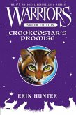 Warriors Super Edition: Crookedstar's Promise (eBook, ePUB)
