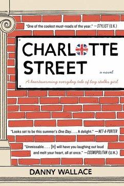 Charlotte Street (eBook, ePUB) - Wallace, Danny
