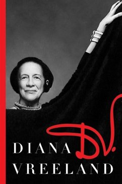 D.V. (eBook, ePUB) - Vreeland, Diana