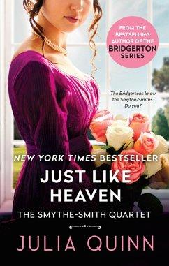 Just Like Heaven (eBook, ePUB) - Quinn, Julia