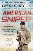American Sniper (eBook, ePUB)