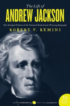 The Life of Andrew Jackson (eBook, ePUB)