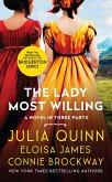 The Lady Most Willing... (eBook, ePUB)