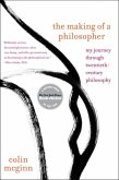 The Making of a Philosopher (eBook, ePUB)