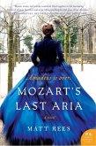 Mozart's Last Aria (eBook, ePUB)