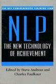 NLP: New Technology (eBook, ePUB)