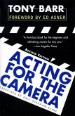 Acting for the Camera (eBook, ePUB)