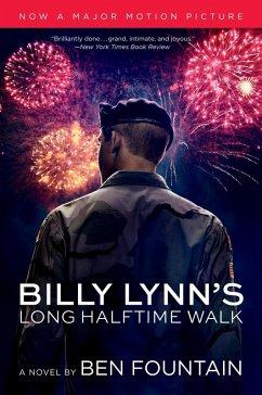Billy Lynn's Long Halftime Walk (eBook, ePUB) - Fountain, Ben