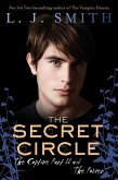 The Secret Circle: The Captive Part II and The Power (eBook, ePUB)
