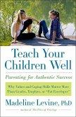 Teach Your Children Well (eBook, ePUB)