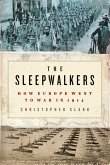 The Sleepwalkers (eBook, ePUB)