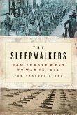 The Sleepwalkers (eBook, ePUB)