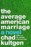 The Average American Marriage (eBook, ePUB)
