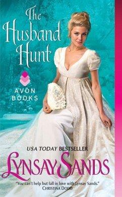 The Husband Hunt (eBook, ePUB)