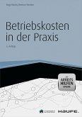Betriebskosten in der Praxis (eBook, PDF)