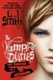 The Vampire Diaries: The Hunters: Moonsong (eBook, ePUB)