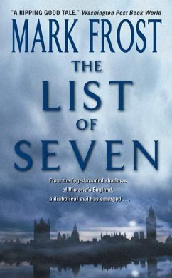 The List Of 7 (eBook, ePUB) - Frost, Mark