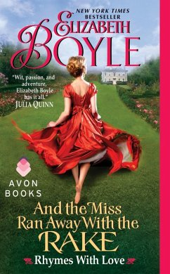 And the Miss Ran Away With the Rake (eBook, ePUB)