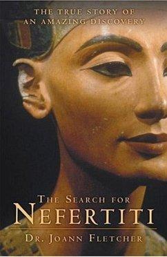The Search for Nefertiti (eBook, ePUB) - Fletcher, Joann