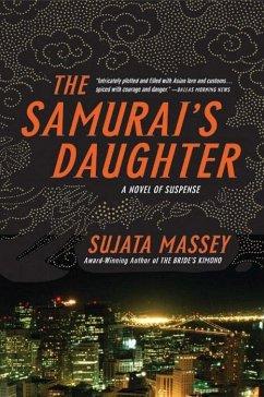 The Samurai's Daughter (eBook, ePUB)