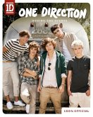 One Direction: Behind the Scenes (eBook, ePUB)