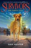 Survivors #1: The Empty City (eBook, ePUB)