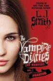 The Vampire Diaries: The Hunters: Phantom (eBook, ePUB)