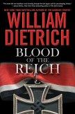 Blood of the Reich (eBook, ePUB)
