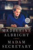 Madam Secretary (eBook, ePUB)