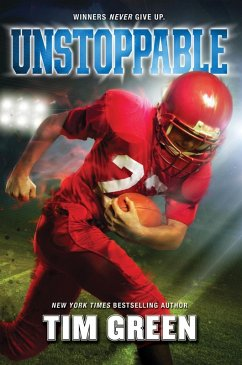 Unstoppable (eBook, ePUB) - Green, Tim