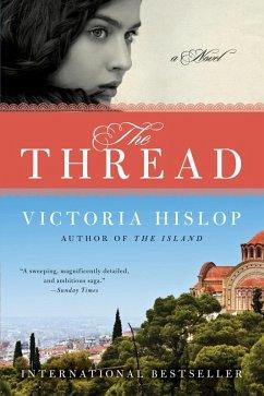 The Thread (eBook, ePUB) - Hislop, Victoria