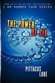 The Power of Six (eBook, ePUB)