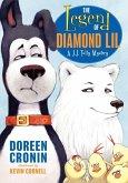 The Legend of Diamond Lil (eBook, ePUB)
