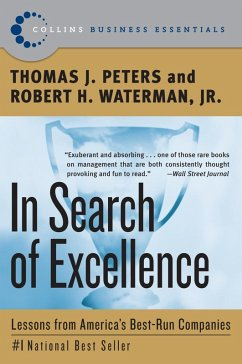 In Search of Excellence (eBook, ePUB)