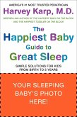 The Happiest Baby Guide to Great Sleep (eBook, ePUB)