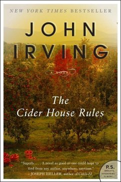 The Cider House Rules (eBook, ePUB)