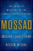 Mossad (eBook, ePUB)