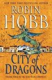 City of Dragons (eBook, ePUB)